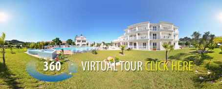 Elea Hotel 360° Virtual Tour